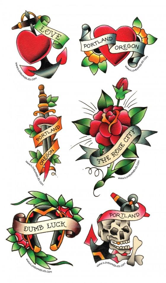 ilovehandles-tattoos